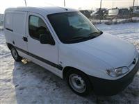 Peugeot Partner 2.0 HDI