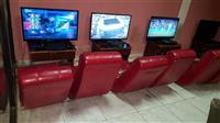 Sony playstation komplet