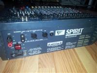 Mikset spirit powerstation 600wat - 200 euro