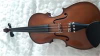Shes urgjent violinen 4/4
