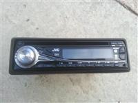 Kasetofon me CD JVC origjinal