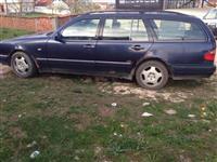 Mercedes 220 cdi viti 1999