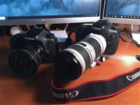 Canon 7D  lens 70-200mm