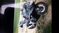 motorri i posaardhur nga zvicrra