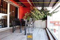 Penthouse - Duplex Luksoz 135m²  + 20m² në #SHITJE në Dragod