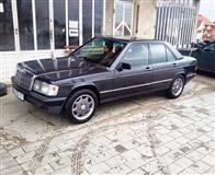 Mercedes Benz 190 -86