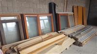 Dritare sllovene te reja 50 copa ndrim me vetur