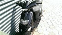 Gilera stalker 50cc