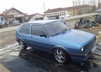 shes golf 2 benzin viti 88