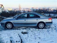 Peugeot 607 dizel -01