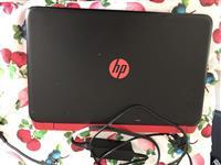HP Pavilion 15-P390NR Kuq dhe Zi Rreh Edition 1TB