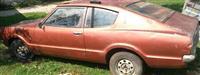 Ford Taunus 1.6b -65