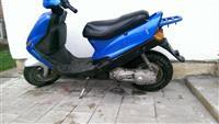 Yamaha 50cc