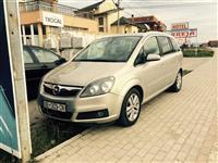 Opel Zafira -08