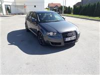 Shes Audi A3  2008