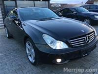 Mercedes cls 320 amg