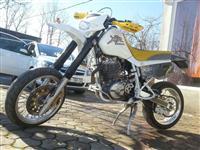 Motor honda XR