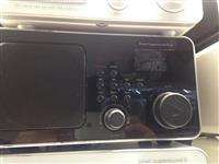 Radio mw wifi