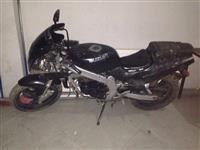 suzuki 125cc