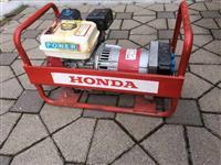 Gjeneratori i markes Honda (Made in Italy)