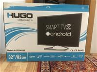 Hugo Android Smart TV 32