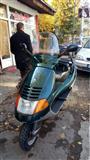 piaggio hexagon 125cc 2stroke