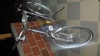 Vital bike