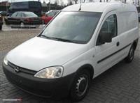 Opel Combo 1.7 Dizell 03