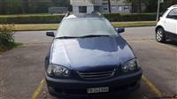 Toyota avensis 2.0Disel