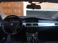 Shitet ose nderrohet vetura BMW