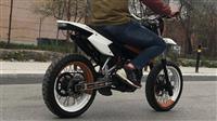 Yamaha 125SX 2008