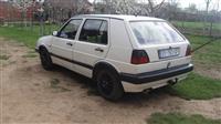 VW Golf 2 -88