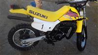 Shes motorr kros  85cc