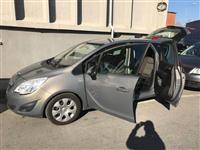 Opel Meriva B 1.7 CDTI  2011