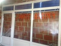 Dritare per lokal