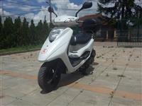 Yamaha 125 DT
