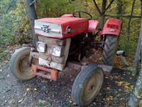 Traktorri
