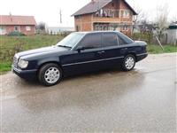 Mercedes benz 250 -91