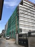 "SHITET BANESA 64 m2 kati 1' Rruga "" Mursel Bllata"