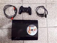 Sony ps3 multiman