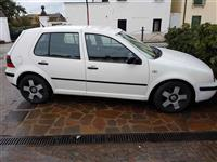 Shes golf 4 1.9 tdi