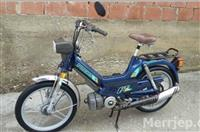 Motoqiklet Puch