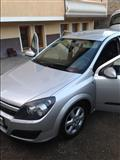 Opel Astra 19 cdti