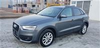 Audi q3 2.0d 2014