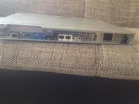 Server Poweredge R210 i sapo ardhur nga Zvicrra