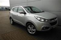 Hyundai ix35 viti 2013