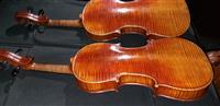 Stradivari violin u shittt shumm flmm merrjeppp