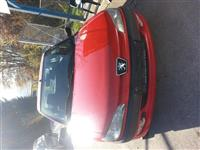 VW Golf benzin -99