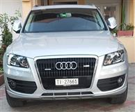 Shitet Audi Q5 S-tronic 2.0 TDI Full Optional