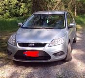 Ford Focus 1.6 Disel